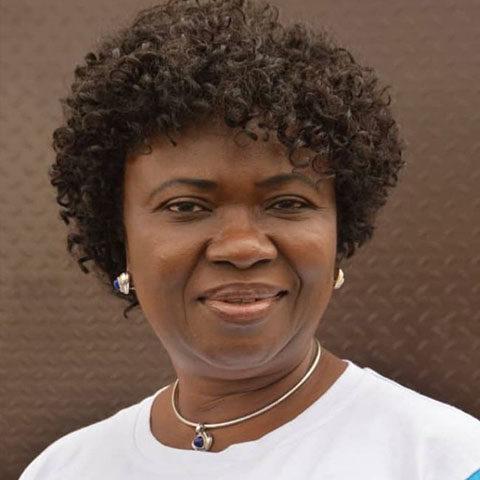 Mrs Olufunmilayo Agbato