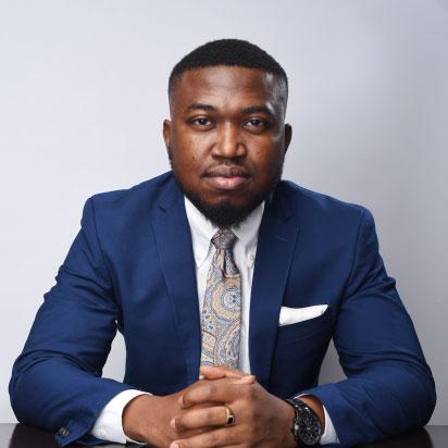 Dr Opeyemi Agbato