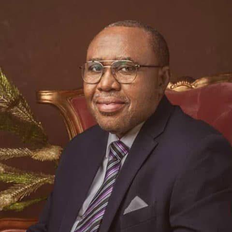 Late Dr Olatunde Agbato