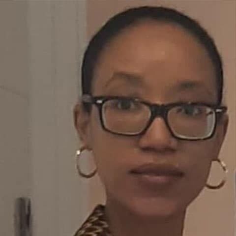 Mrs Tolulola Olumide