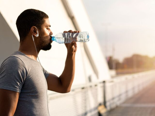 10 Myths/Facts About Water and Proper Hydration
